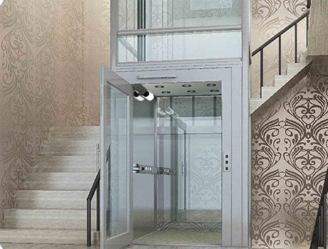 乘坐別墅電梯的安全知識整理