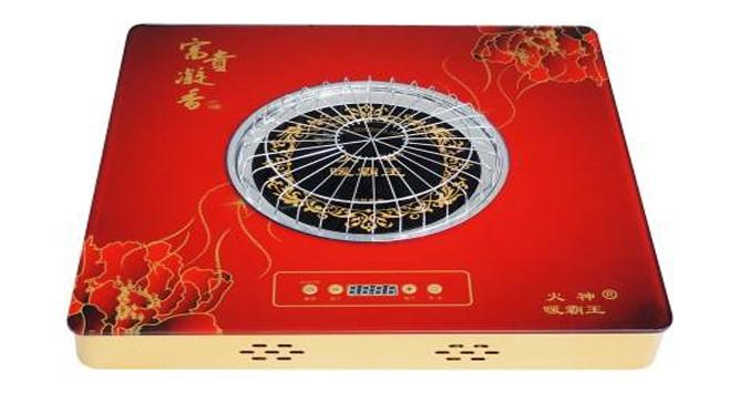贵州电暖炉面板