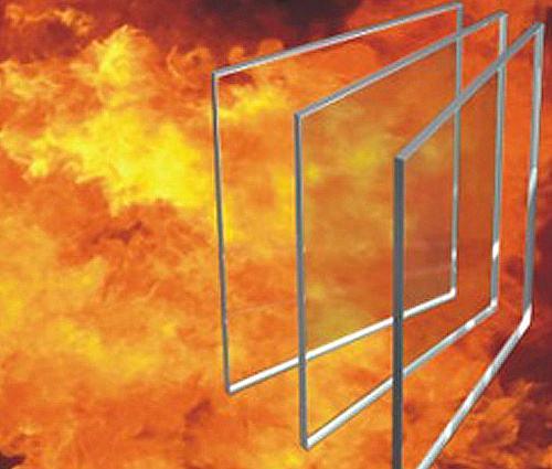 安顺防火玻璃价格