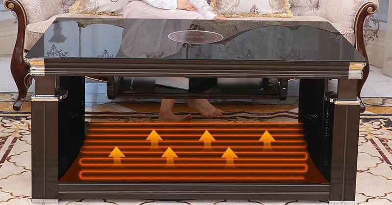 电暖炉的使用方法以及注意事项