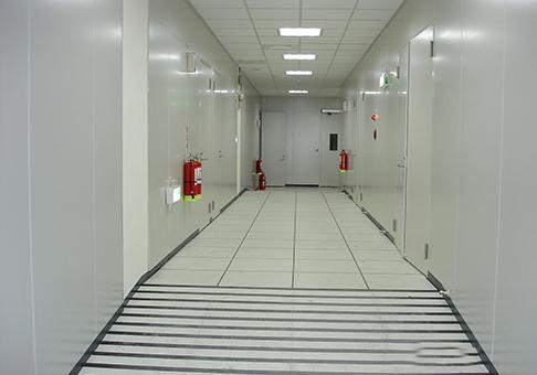 机房专用墙板