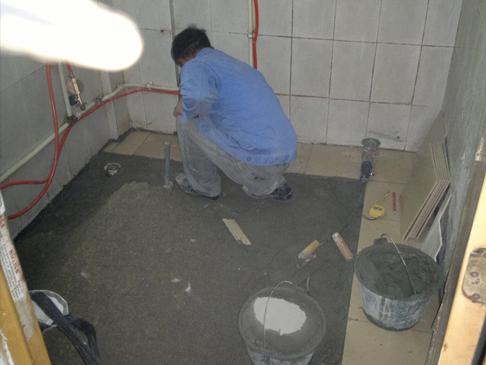 如何通过防水补漏保护环境