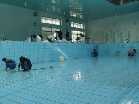 重庆屋顶防水