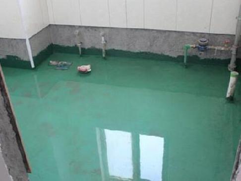 重庆防水堵漏公司分享阳台防水防漏的方法