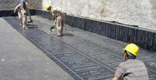 女儿墙防水工程施工方法及注意事项