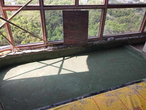重庆防水补漏
