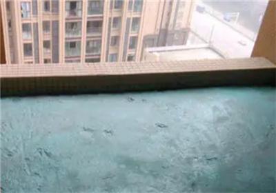 重庆屋面防水如何做好屋面防水和漏水维修