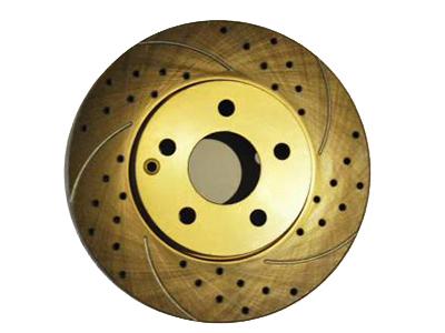 刹车(制动)盘/齿轮坯解决方案