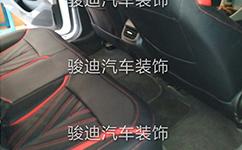 沈阳汽车真皮座椅来告诉你汽车真皮座椅的保养方法
