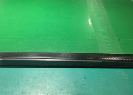 铝材料的黑色电泳