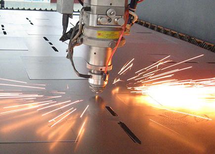 6mmX8米-物流伸缩机激光切割加工