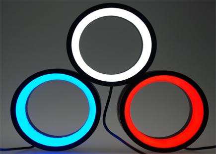 环形散射光源系列