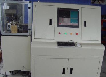 OSE全自动橡胶件检测系统(…