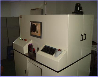 弹壳/弹体全自动视像检测系统