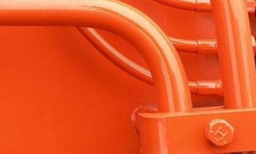 钢结构的防腐漆的厚度的相关规范是什么?