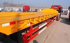 氟碳涂料的施工贮存和技术特征