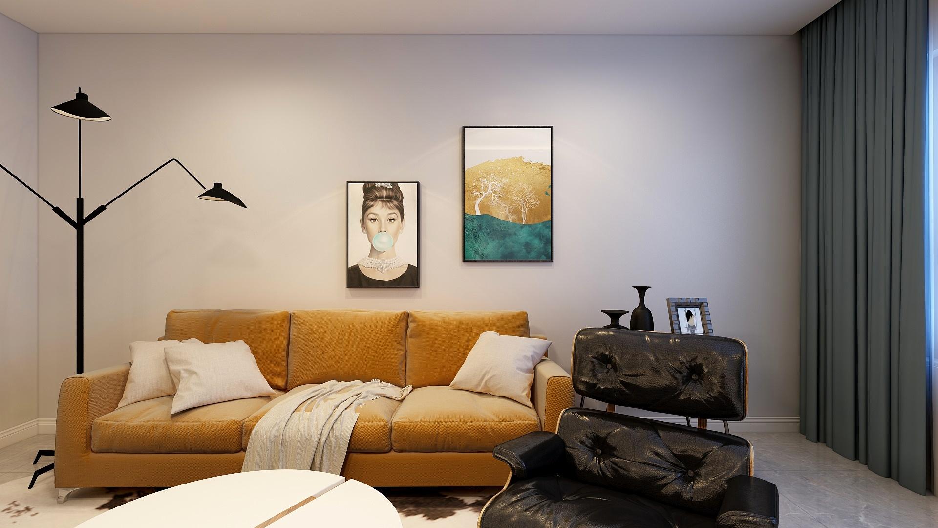 家装设计风格,哪个适合