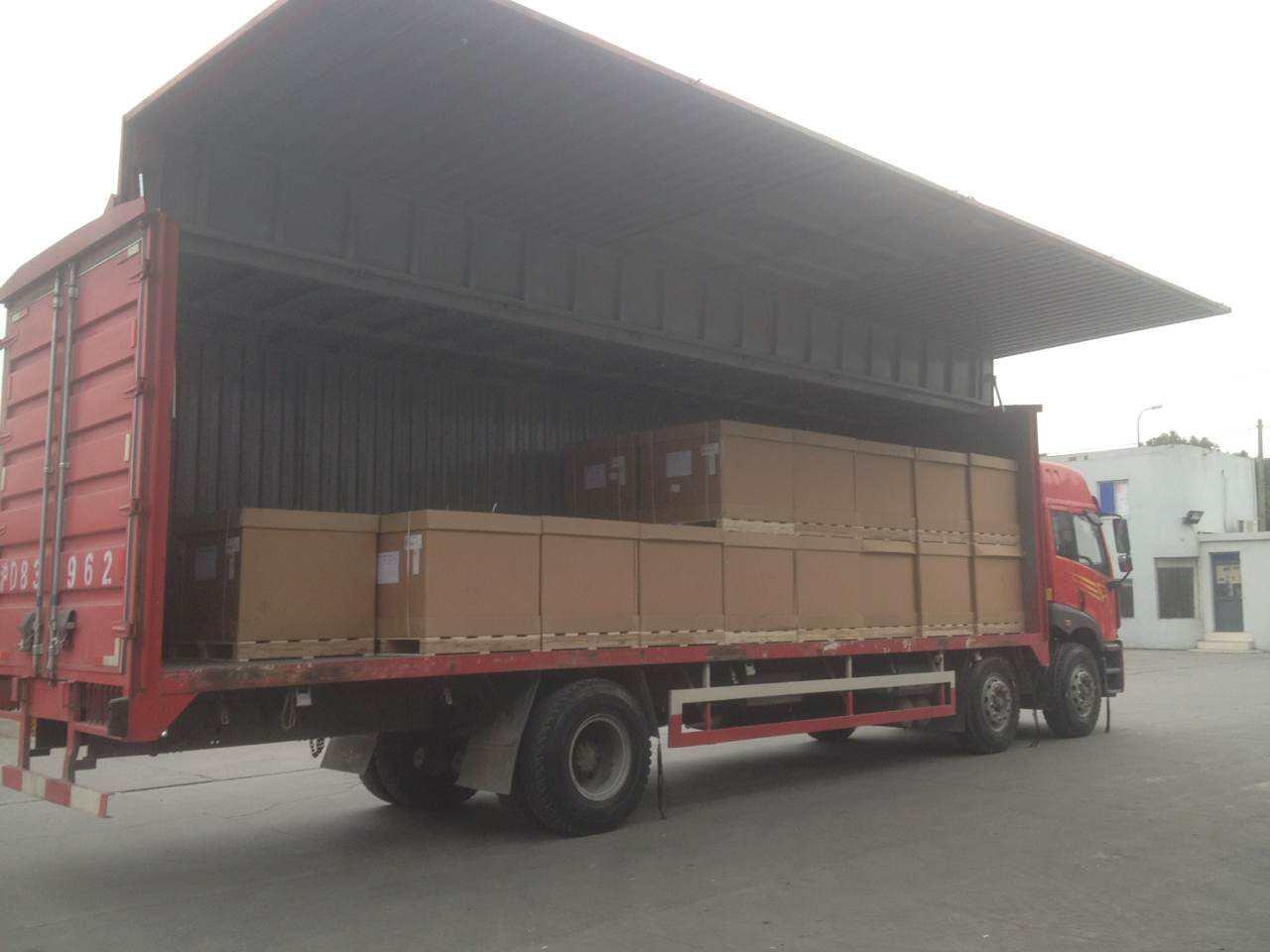 昆明到安徽省货物运输