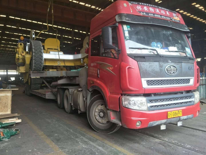 昆明到哈尔滨市道路货物运输