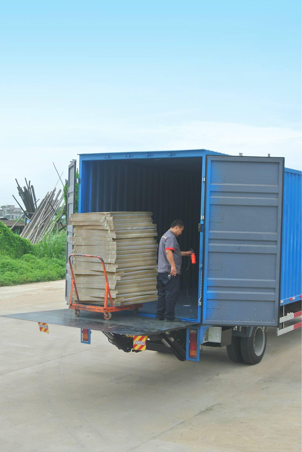 昆明到锦州市货运公司