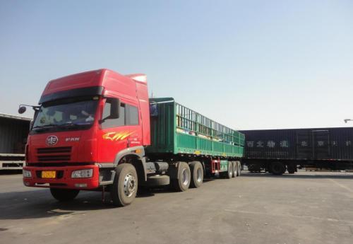如何保障大件物流货运安全