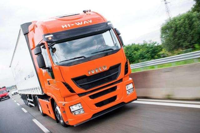 物流安全之货车驾驶安全知识