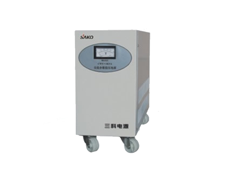 CWY-0.5KVA1KVA交流参数稳压器