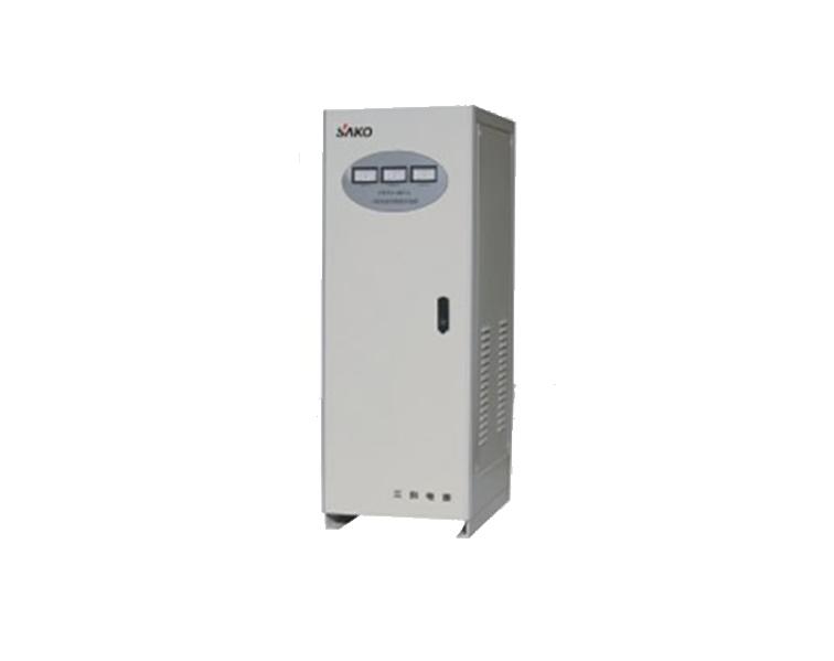 CWYS-6KVA9KVA交流参数稳压器