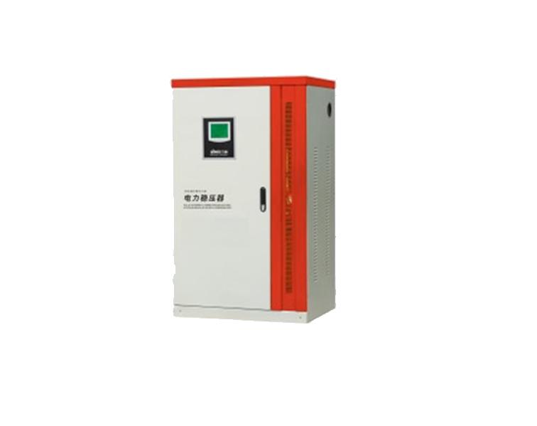 S(D)BW系列大功率补偿式电力稳压器