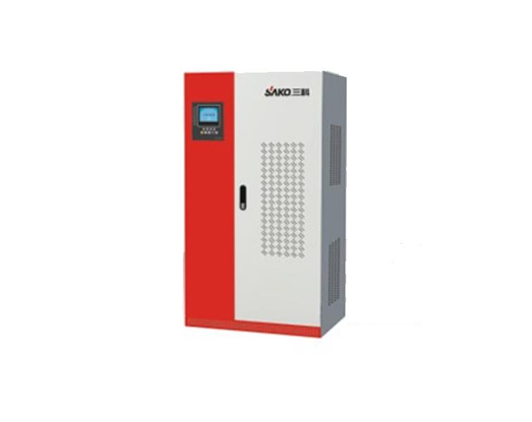 S(D)JW-WB系列微电脑无触点补偿式电力稳压器