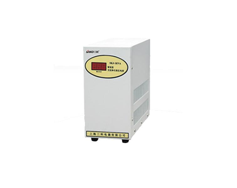 SKJ-1KVA单相交流净化稳压电源