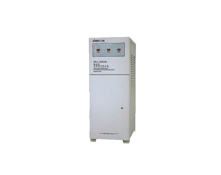 SKJ3-60KVA三相净化交流稳压电源