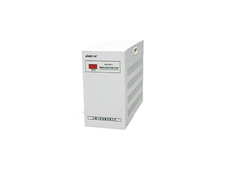 SKJ-5KVA单相净化交流稳压电源
