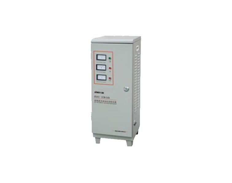 SVC-15KVA单相交流稳压器