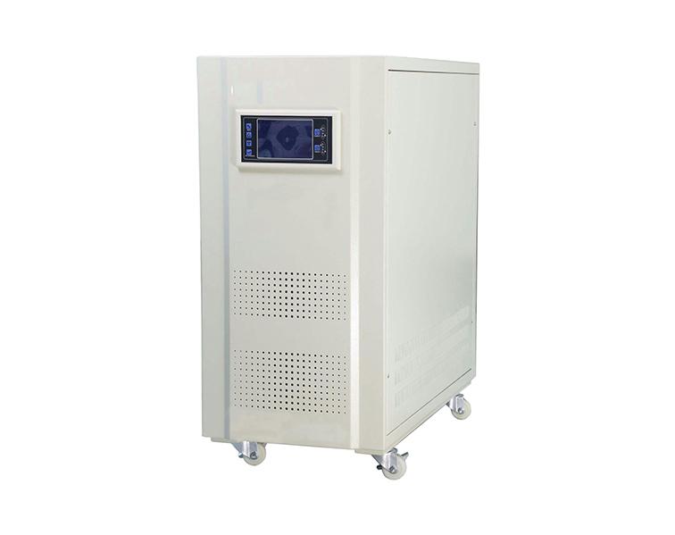 ZBW微电脑无触点交流稳压器