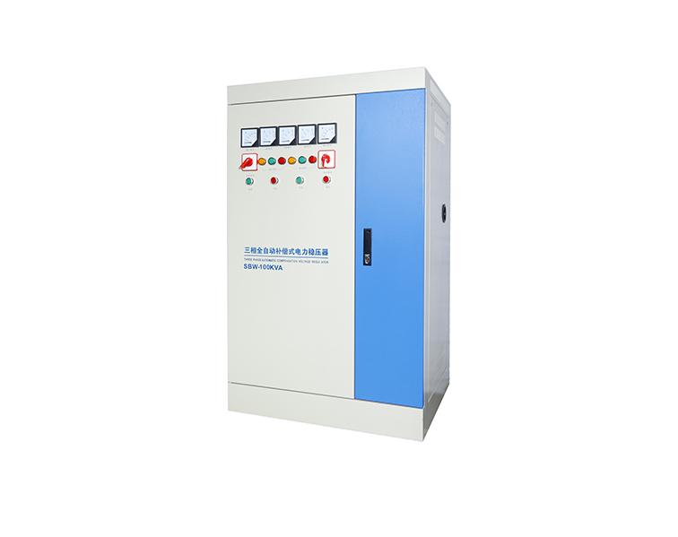 补偿式电力稳压器