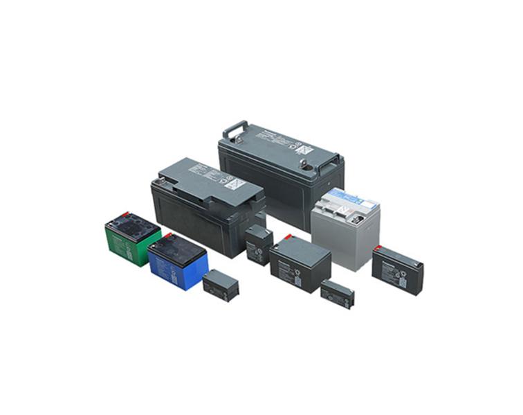 松下LC-P系列蓄电池