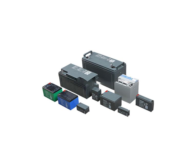 松下LC-R-循环普通品蓄电池