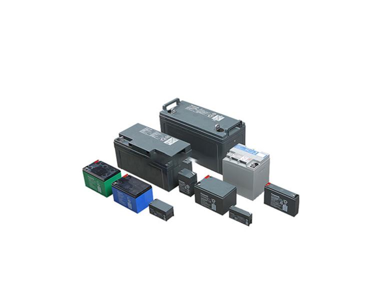 松下LC-Y系列蓄电池