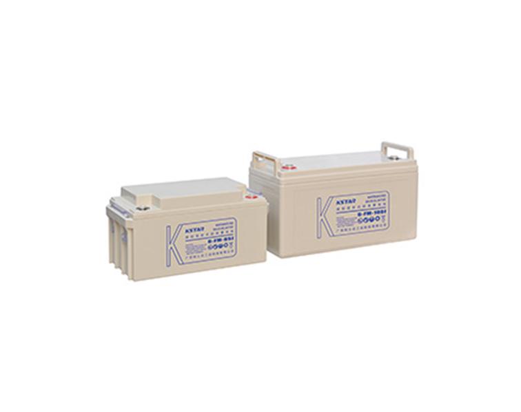 科士达AGEL密封胶体电池系列