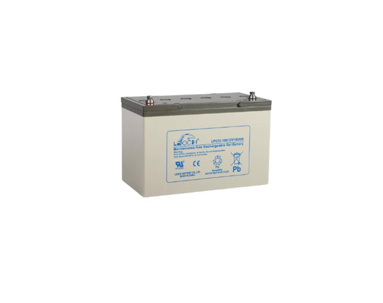 理士电池DGM系列