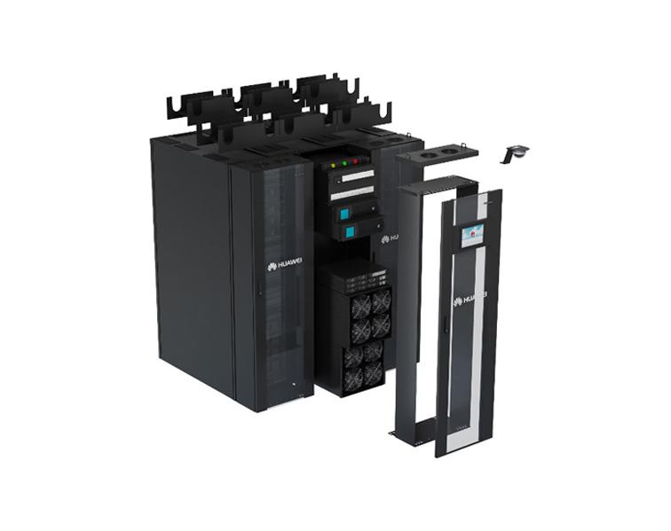 华为FusionModule800小型智能模块化数据中心