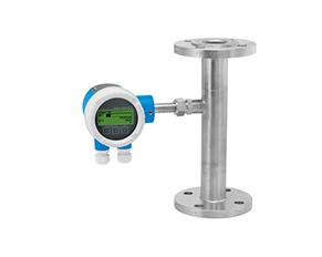 Proline t-mass A 150 热式质量流量计