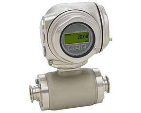 Proline Promag H 300 电磁流量计