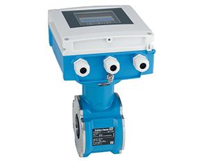 Proline Promag D 400 电磁流量计