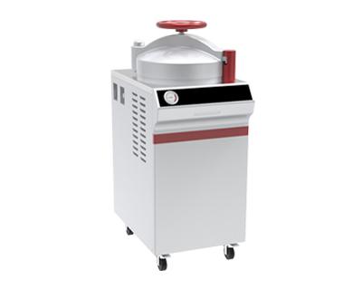 立式压力蒸汽灭菌器BXM-100VD