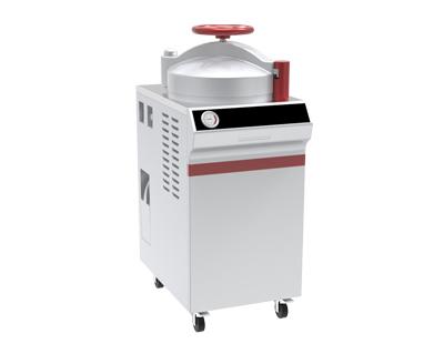 立式压力蒸汽灭菌器BXM-50VE