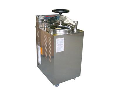 立式压力蒸汽灭菌器YXQ-75G