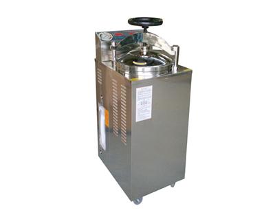 立式压力蒸汽灭菌器YXQ-100A