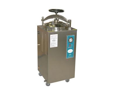 立式压力蒸汽灭菌器YXQ-100SII